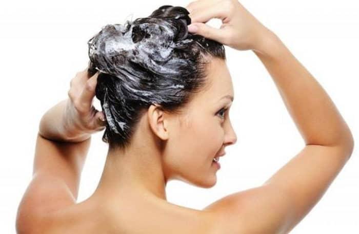 shampoos for dry hair