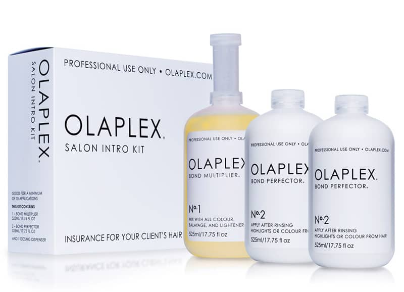 Olaplex vs Smartbond: Which One Prevents Bleaching Damage?