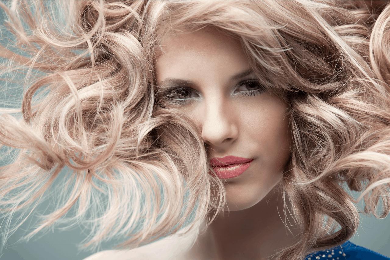 Best Blonde for Warm Skin Tone