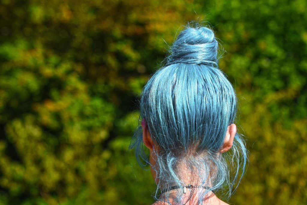 how to fix hair dye disasters at home