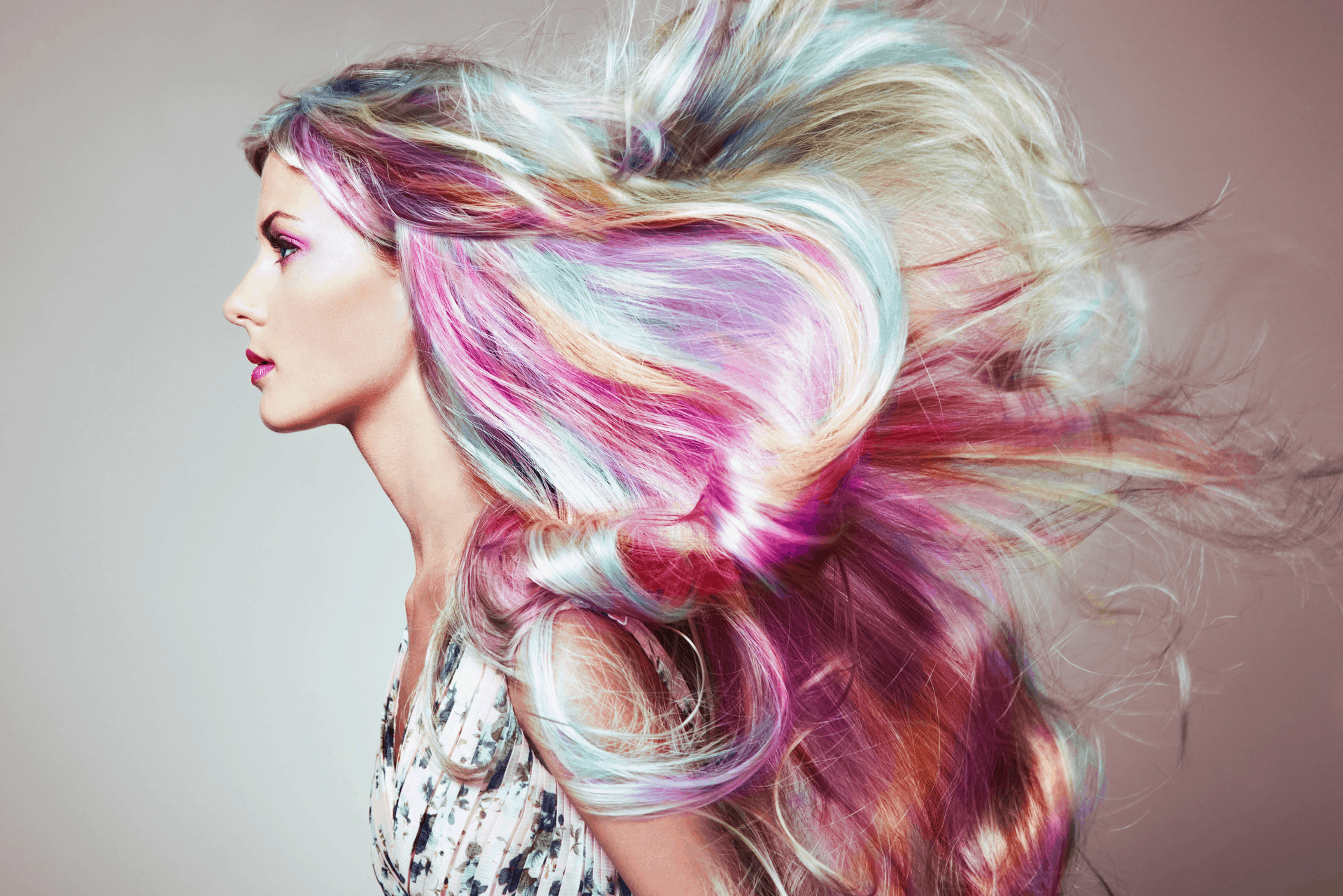how to fix bad hair color