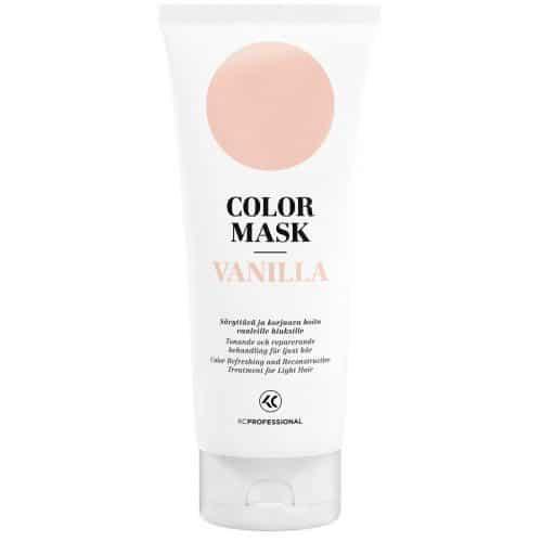 Color Mask Vanilla