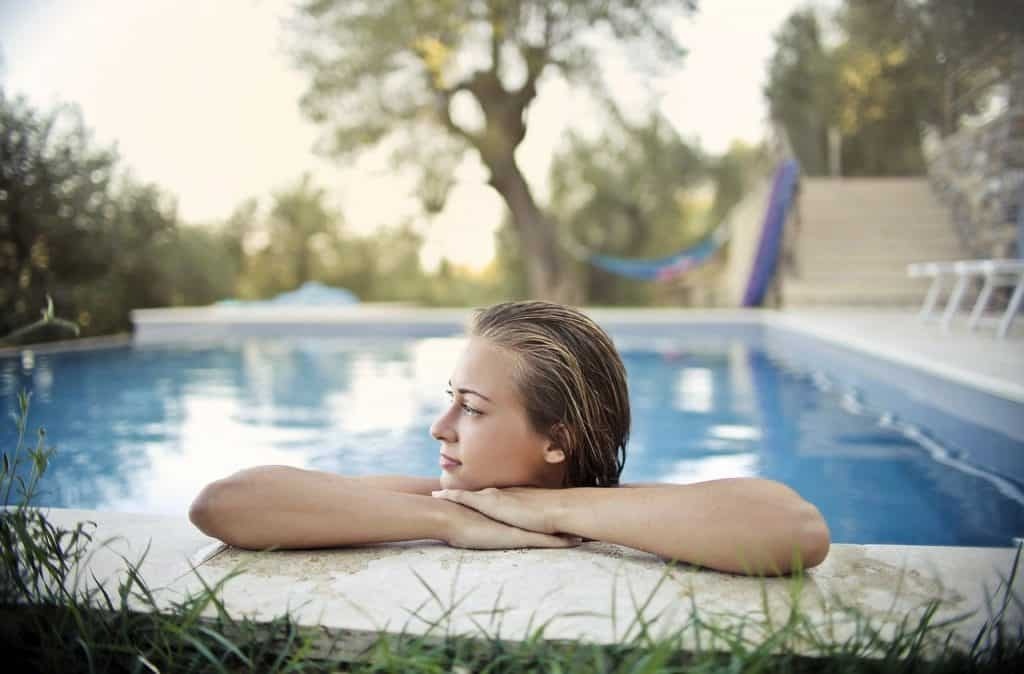 How To Get Chlorine Out Of Hair