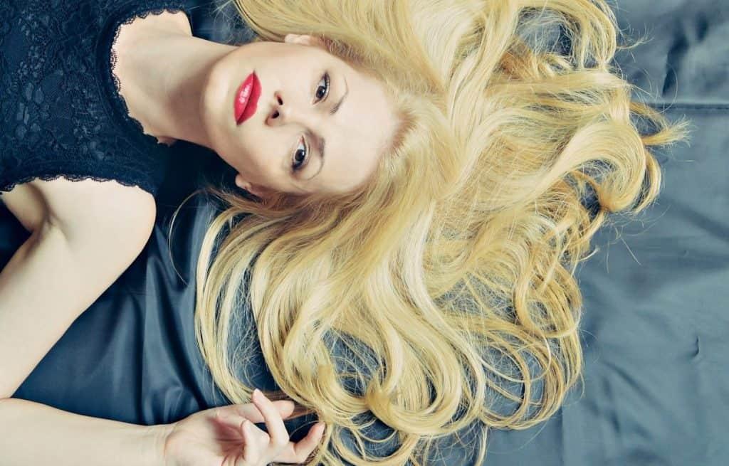 best golden blonde toners