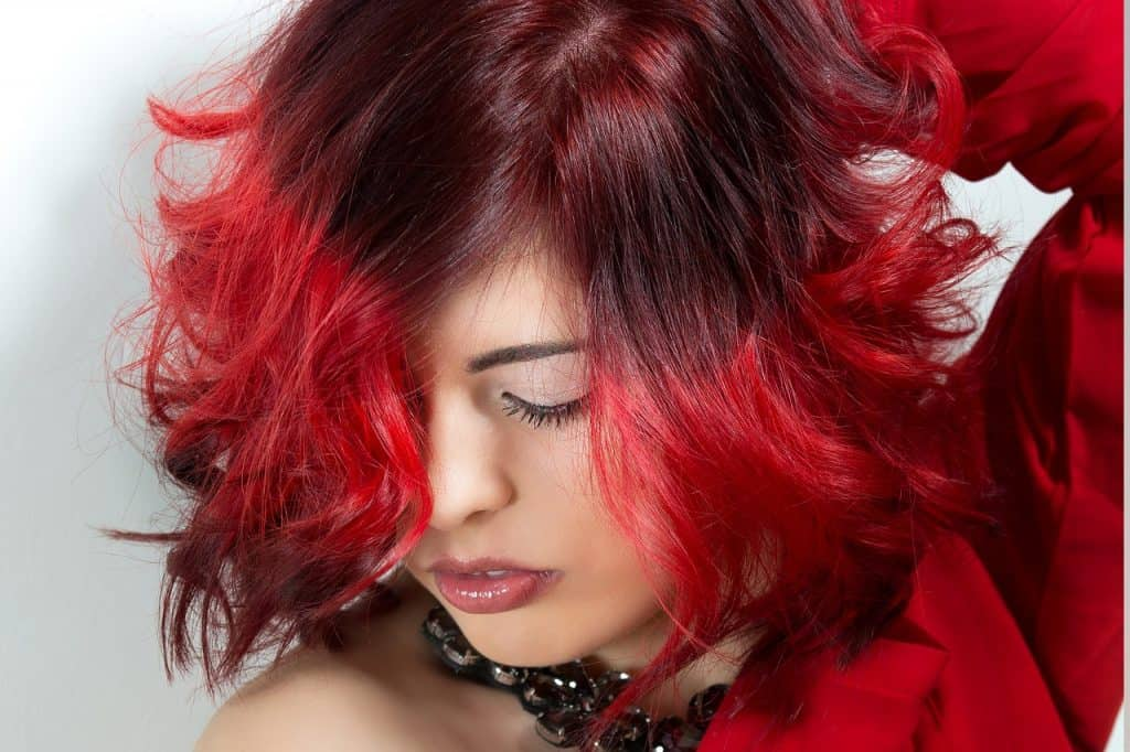 hair developer guide