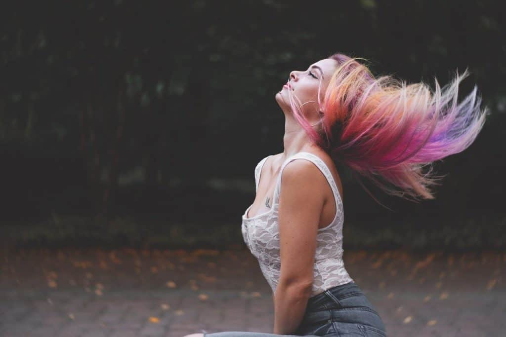 how to prevent faded hair color