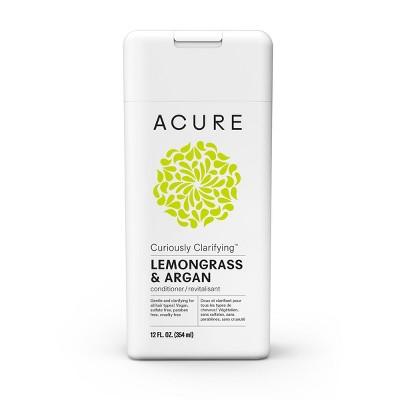 Acure Curiously Clarifying Lemongrass & Argan