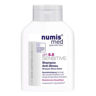 Numis Med Sensitive ph 5.5 Anti-Stress