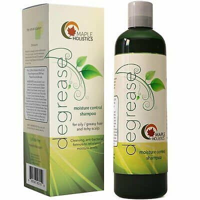 Best Shampoo For Natural Hair (2019): Reviews For African