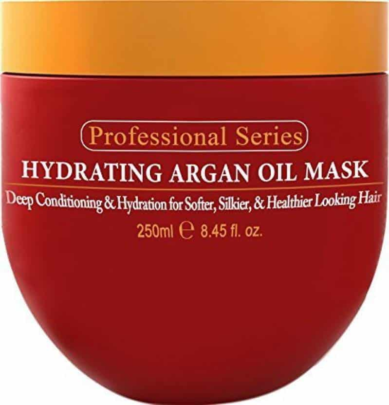 Hydrating Argan Oil
