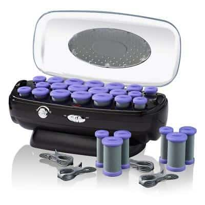 INFINITIPRO by Conair Instant Heat Ceramic