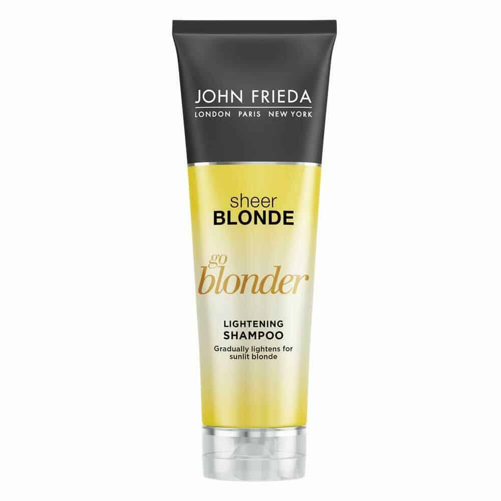 John Frieda Blonder