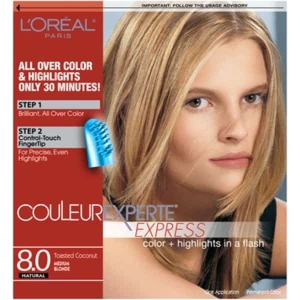 Hair Color Levels & Charts: Our Foolproof Guide To Choosing Tones & Dyes