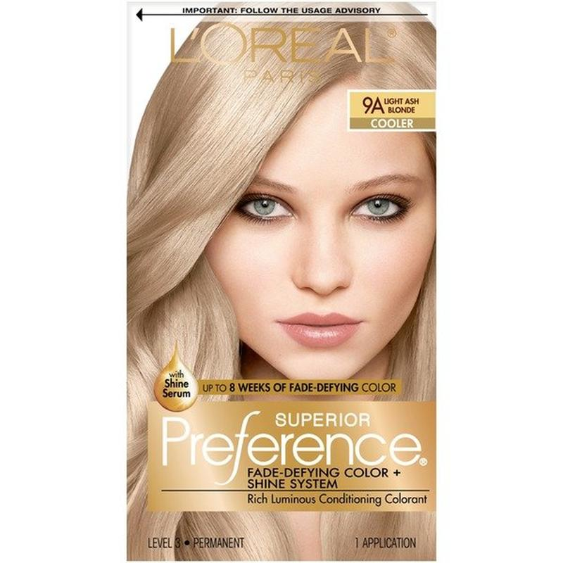 How to fix orange hair with light ash blonde