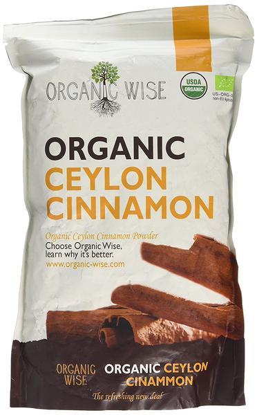Organic Wise Ceylon