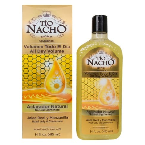 Tio Nacho All Day Volume Natural