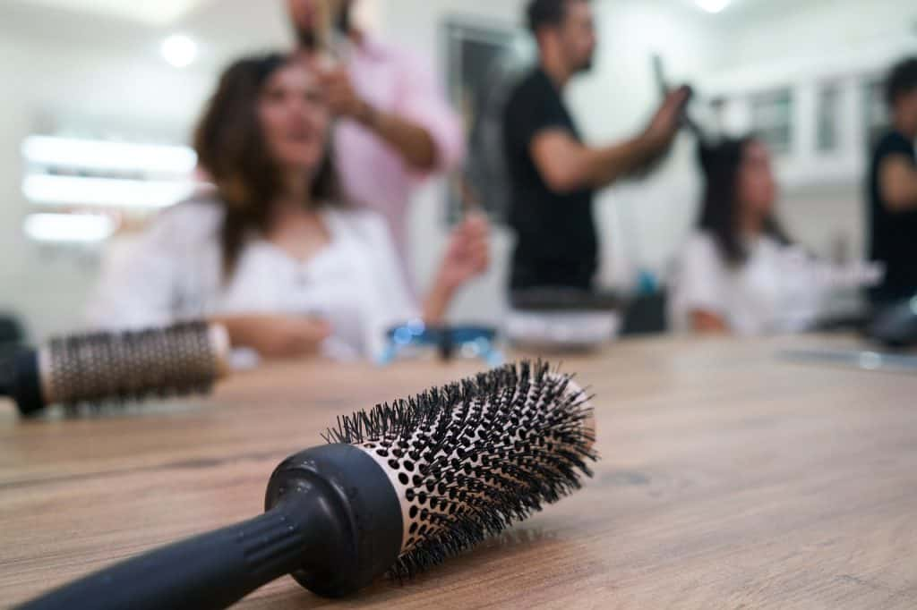 Best Round Brush For Blowouts