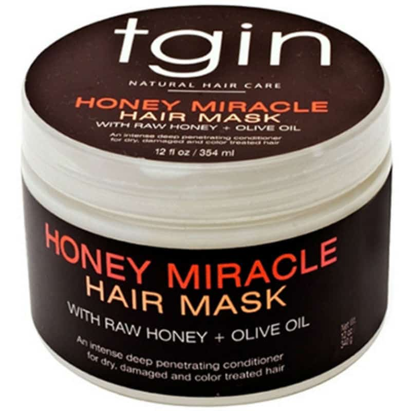 tgin Honey Miracle