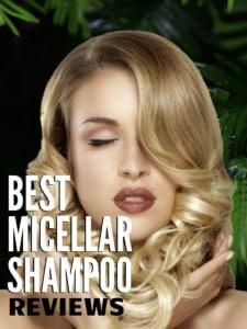 Best Micellar Shampoo Reviews