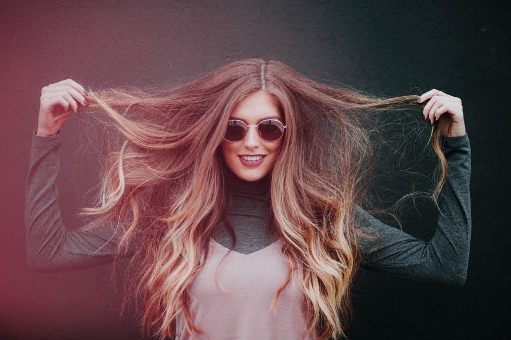 hair growth hair loss shampoos