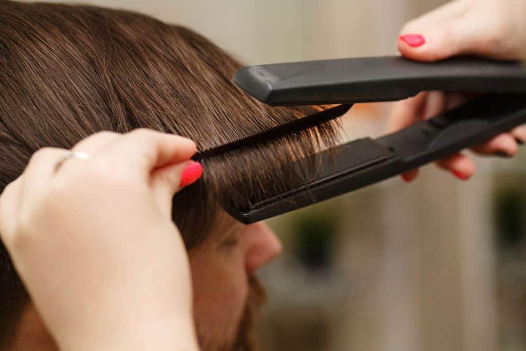 The Best Hair Straightener for Men