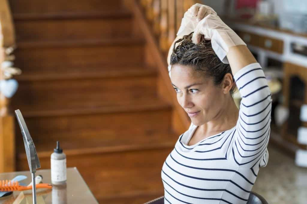 How Much Does It Cost to Dye Your Hair at Home?