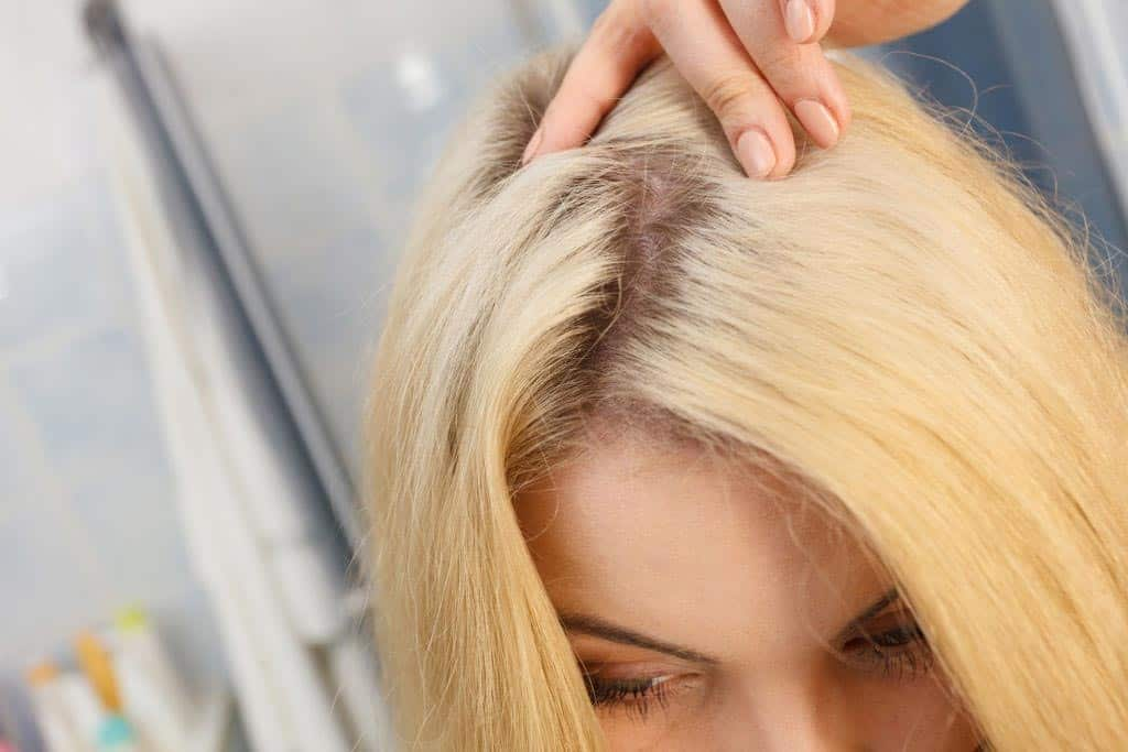 How long does root touch-up last?