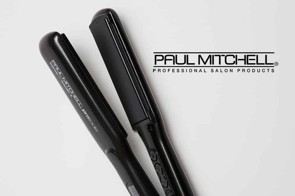 Paul Mitchell Flat Iron Reviews