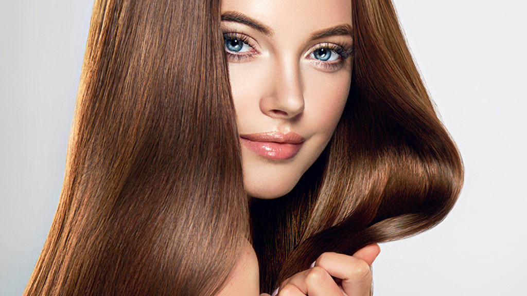 take care of straight hair