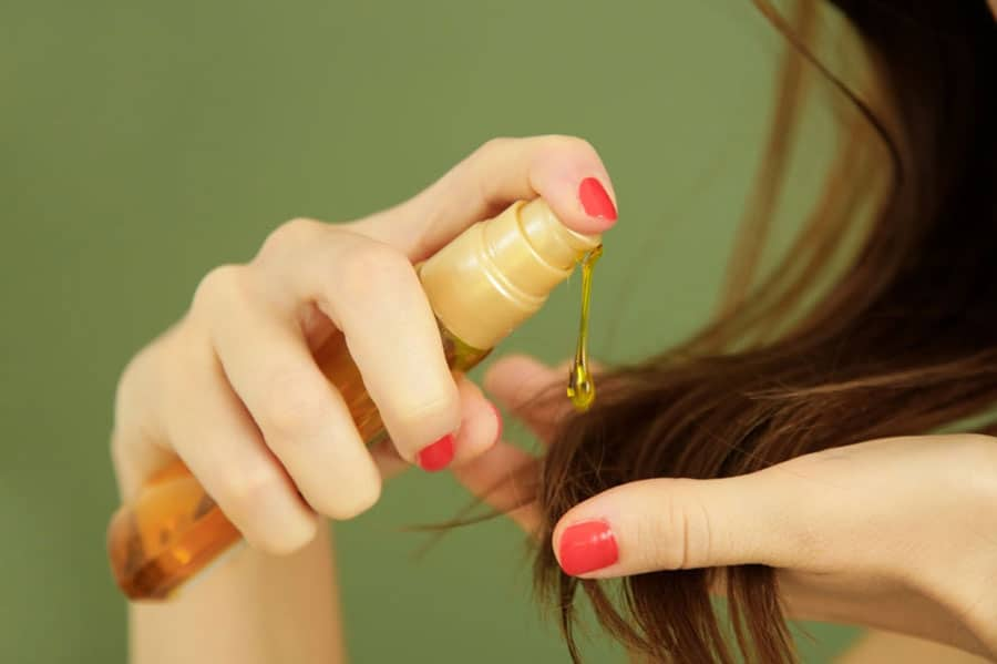 How to Use a Hair Mask Properly