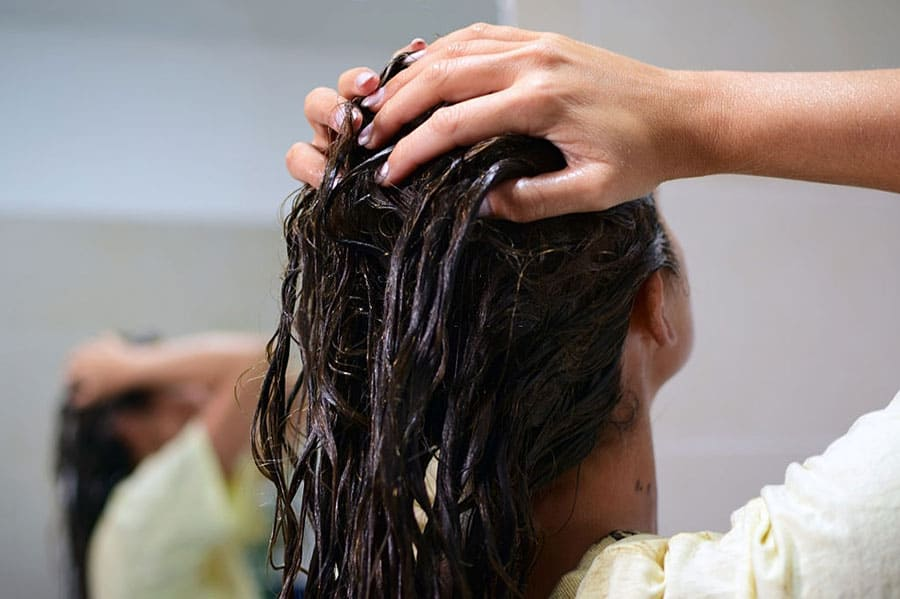 What is a Hair Mask?