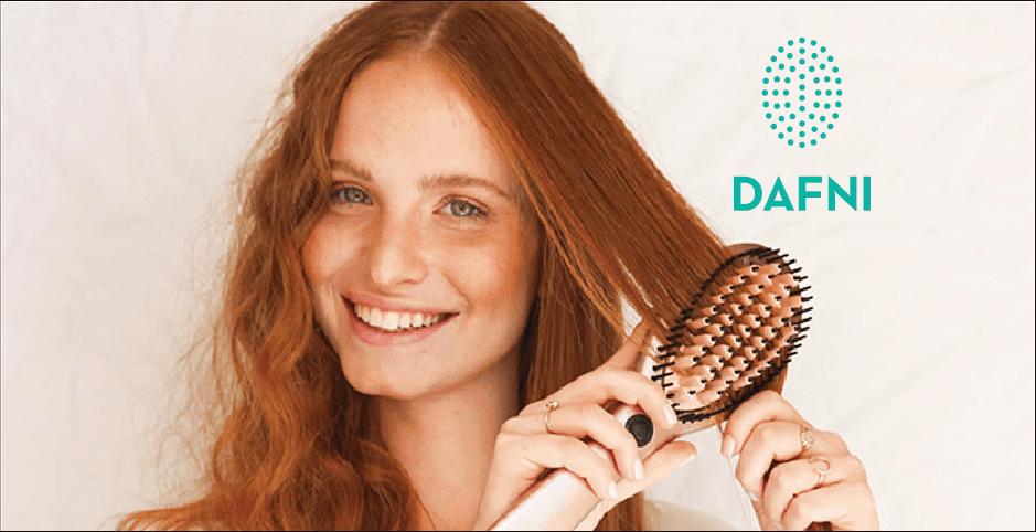 dafni straightening brush review