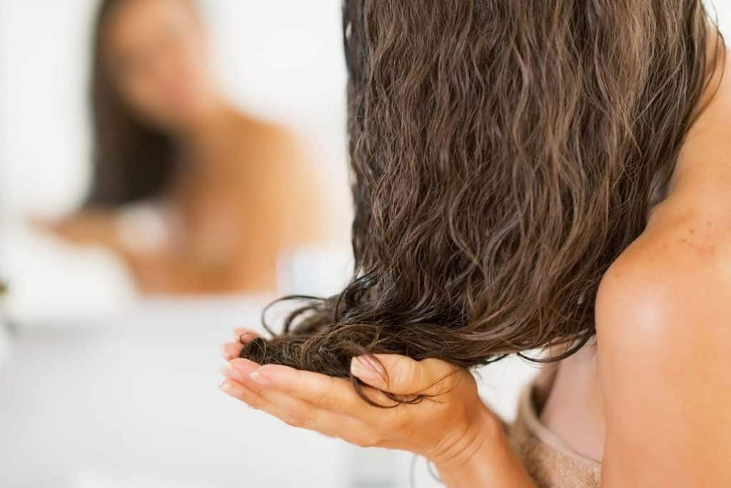 how often should you do a hair mask