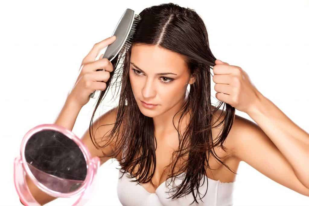 are wet brushes good for your hair